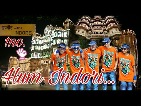 "Hum Indori.."" SONG -  Ek no. INdore "" (playthisin) Directed and Choreographed By : SUMIT TOMAR"