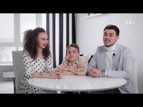 """Жилой комплекс """"Оникс"""" для семей, Новосибирск"""