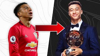 What the hell is happening to Jesse Lingard? | Oh My Goal