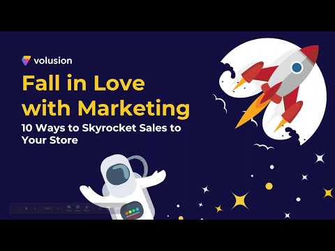 Fall in Love with Marketing: SEO, PPC, Social Media & Email Tips