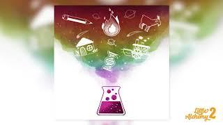 Little Alchemy 2 Oriġinal Soundtrack - Full Album - Orka Veer [official]