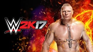 wWE 2K17 Обзор/overview/Game Review