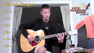 songwriting techniques i stole from dave matthews jason mraz