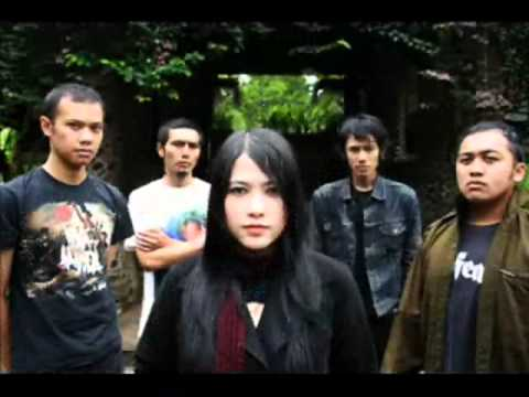 Armored - Within My Lachrymal ( Band Symphonic Gothic Metal Bandung Indonesia )