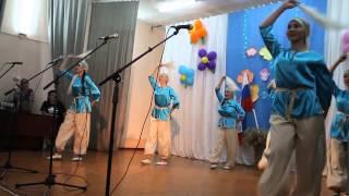 Tatar Cinema Internatuonal presents: ЧУВАШИЯ Восточный танец  Обр. анс. нар. танца