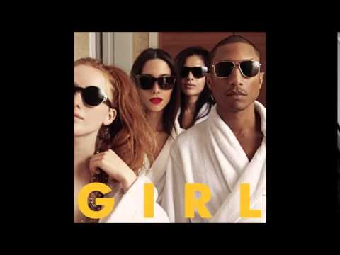 Pharrell Williams - GIRL (DOWNLOAD)