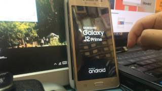 Remove FRP Samsung Galaxy J2 Prime G532G-M-F Bypass Google Account 2017