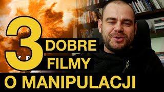 3 filmy o manipulacji (i Influencer Camp na deser)