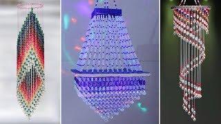 8 Beautiful Home Decor Pearls Wall Hanging Ideas !!! DIY Craft