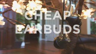 Video Panasonic's Budget Earbuds Review (Any Good?) download MP3, 3GP, MP4, WEBM, AVI, FLV Juli 2018