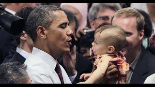 Segredos do Serviço Secreto - Pesadelos da Campanha Presidencial (Dublado) - Documentário