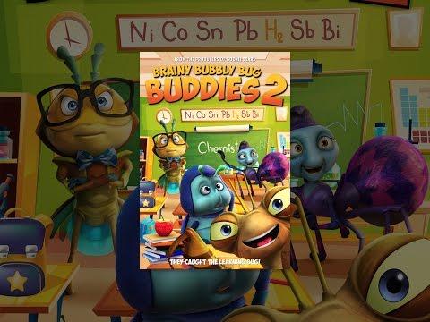 Brainy Bubbly Bug Buddies 2