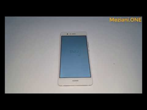 Bypass Google Account Remove Factory Rest Protection FRP HUAWEI P9, P9 Lite