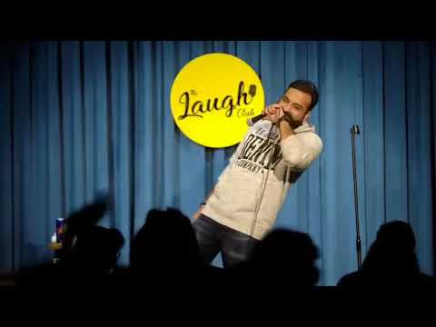 Download iPhone     Lockdown     Stand Up Comedy    Anubhav Singh Bassi