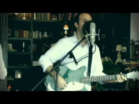 Belle Adair - Written on the Wind - Live from the Shoals