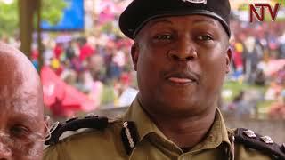 EBY'OKWERINDA E NAMUGONGO: Gavumenti ekakasizza obukuumi eri abaneetaba mu kusaba thumbnail