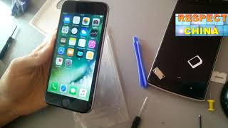 видео Не видит сим-карту iPhone