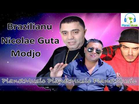 NICOLAE GUTA, GERARD, BRAZILIANU SI MOGJO - EU SUNT UNUL, NUMAI UNUL