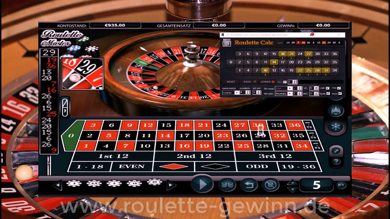 Online Casino Software Hack
