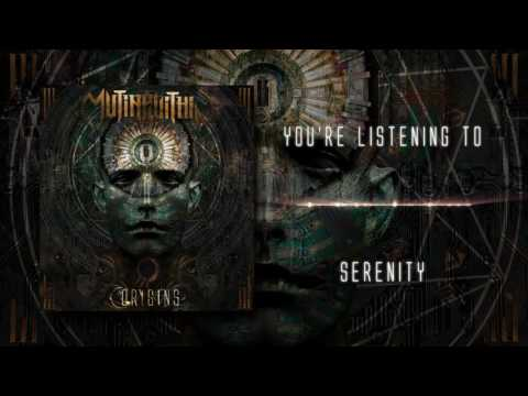 Mutiny Within - Serenity (feat. Justin Hill)