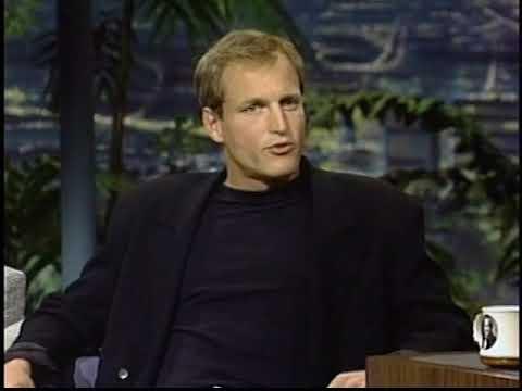 Woody Harrelson, 3-92