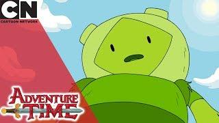 Baixar Adventure Time | Grass Finn | Cartoon Network