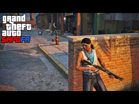 GTA SAPDFR - Episode 12 - Yellow Jack...