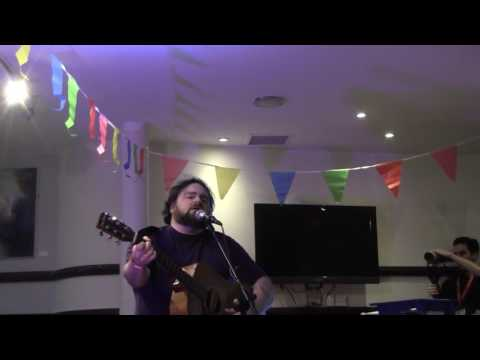 CHRIS T-T (Live @Wales Goes Pop -Cardiff-) (16-4-2017)