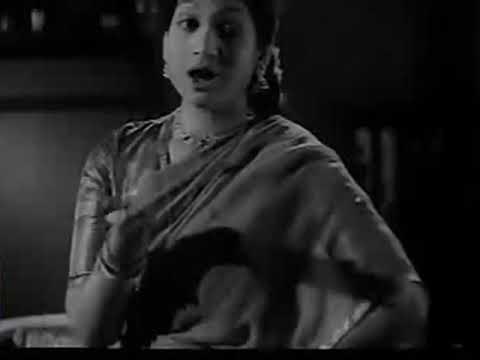 CHITTU KURUVI CHITTU KURUVI ... SINGER, M S RAJESWARI ... FILM, TOWN BUS (1953)