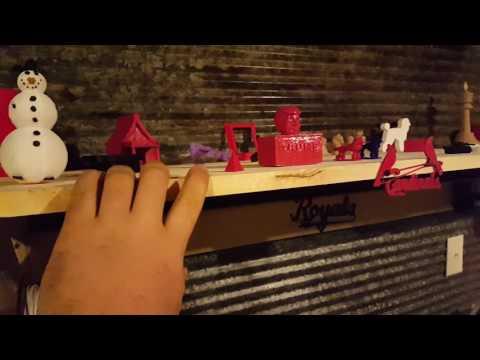 How To Easily Make Home Made Wooden Shelf Brackets & Shelf