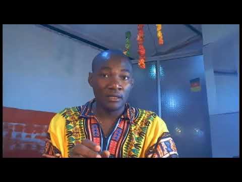 03 minutes du peuple : La Pimenterie Africaine Tome 1 by Steve FAH
