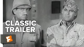 Gunga Din (1939) Official Trailer - Cary Grant, Joan Fontaine Movie HD