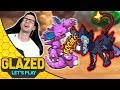 The STAMINA Challenge! Pokemon Glazed #16