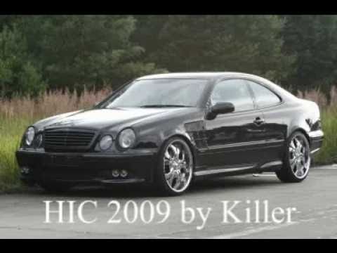 clk killerberlin mercedes w208 supra skyline tuning show. Black Bedroom Furniture Sets. Home Design Ideas