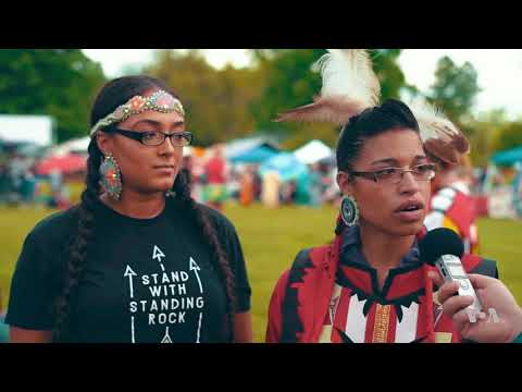 Mattaponi Tribe's Pow Wow: Time Of Celebration & Giving Thanks