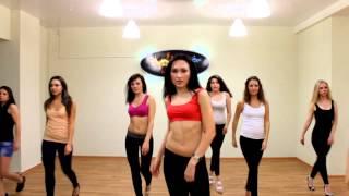 Zarina Go-Go Dance