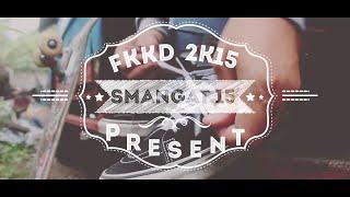 Film Dokumenter SMA Negeri 1 Srengat - (Official Trailer) 2015