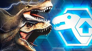 Jurassic World The Game [FHD-1080p]: Training Mods Event is a great...