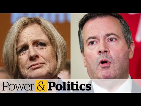 Rewrite Alberta budget after oil price crash: Notley | Power & Politics