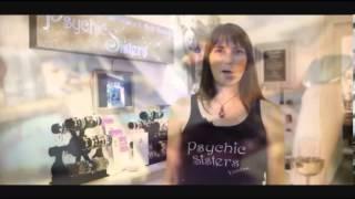 Meet The Psychic Sisters Selfridges