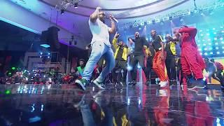 Soundcity MVP with Coca Cola Osas Ighodaro Ajibade Distruction Boiz wins  and More extended