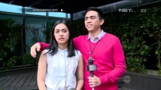 Cerita Pasangan Ayudia Bing Slamet & Ditto Pasca Menikah