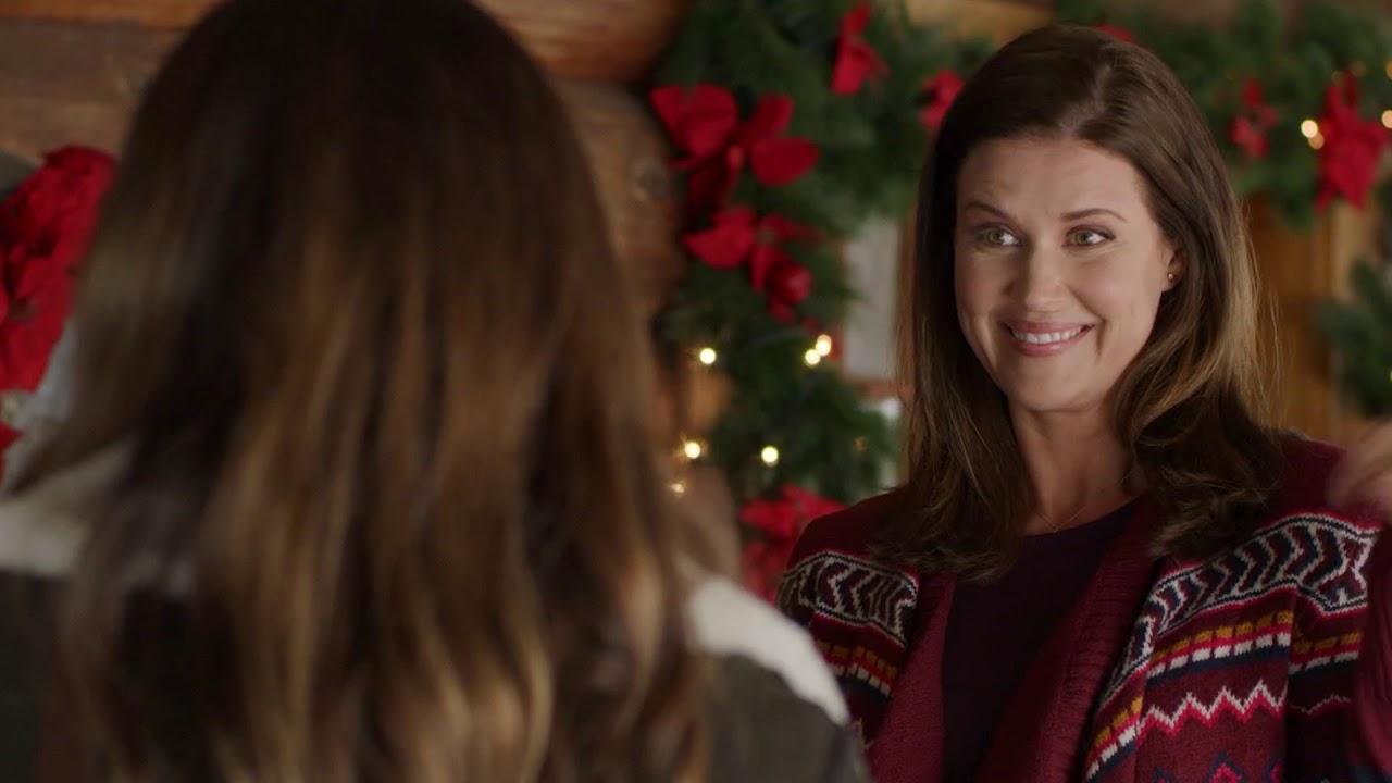 Andrew Walker Snowed Inn Christmas.Christmas On Holly Lane Preview Tv Goodness