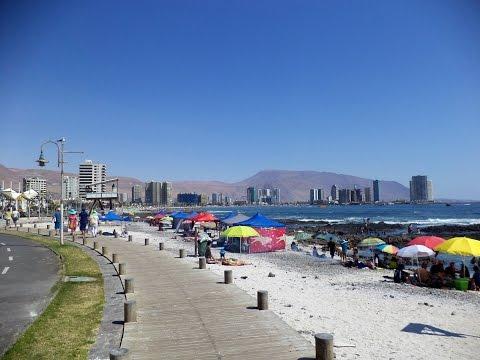 Iquique - Chile 2015