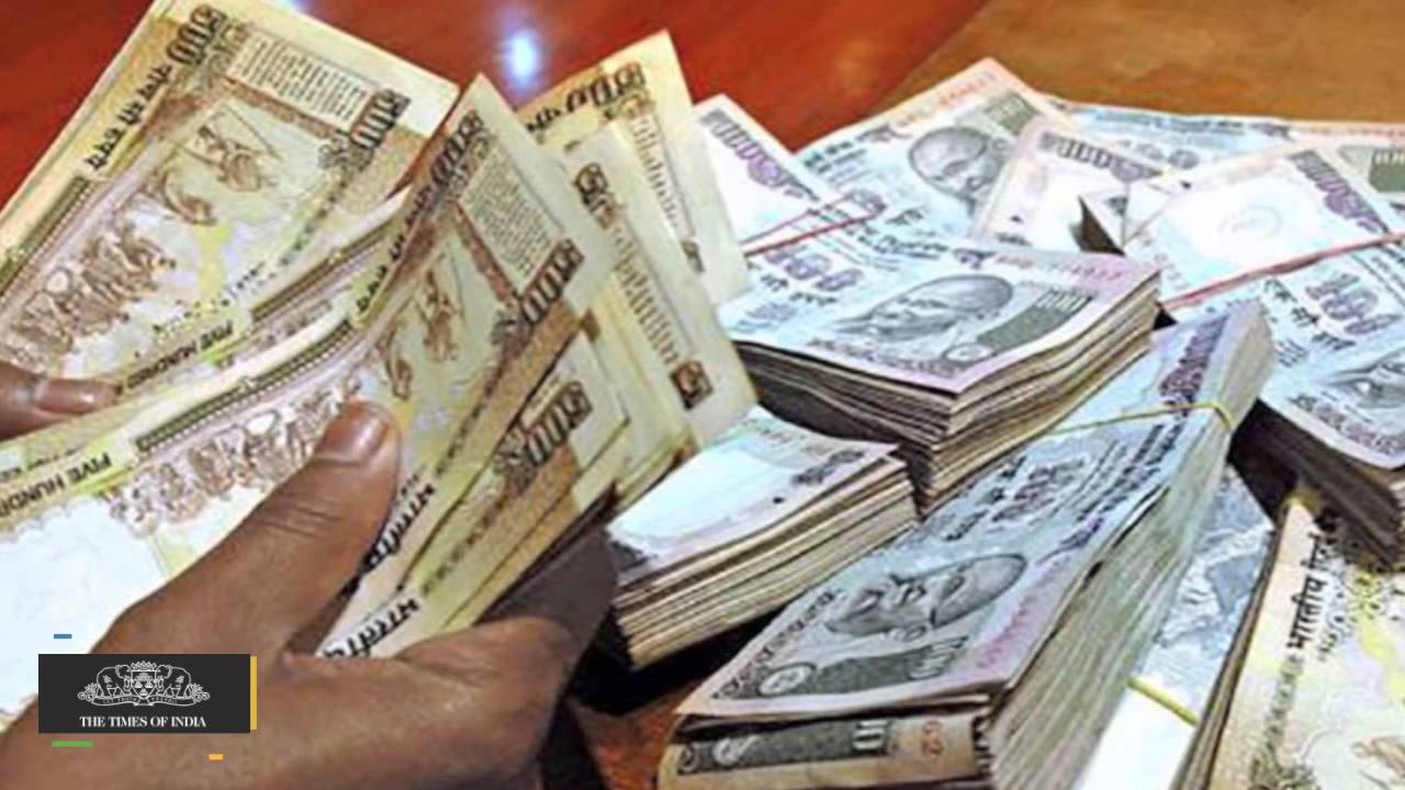 Indian Money Changes From Black To White To Black - Jug ...