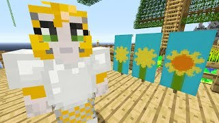 Minecraft Xbox - Ocean Den - Flying Flags (34)