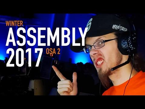 Winter Assembly 2017 (osa 2/3)