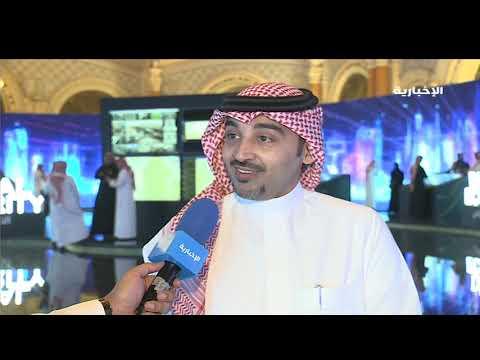 سعود السبهان نسعى في مجلس الوزراء العرب للاتصالات والمعلومات إلى اقتصاد رقمي مشترك Youtube