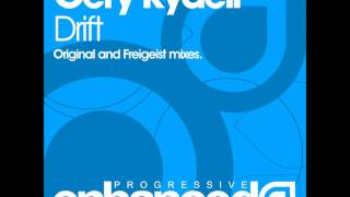 Gery Rydell - Drift (Original Mix)