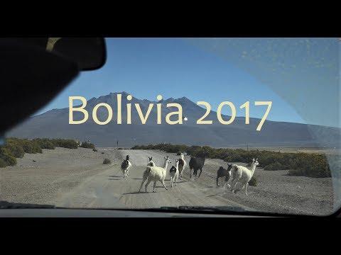 Bolivia 2017 - Johanna Cottin